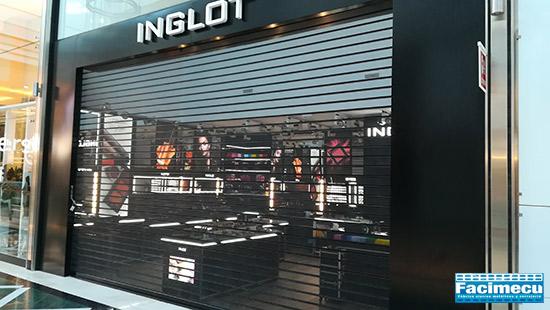 Inglot en Madrid Río 2